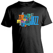 Jazz: The Smithsonian Anthology T-Shirt
