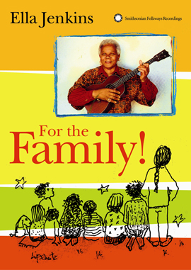 For the Family! (DVD/VHS)
