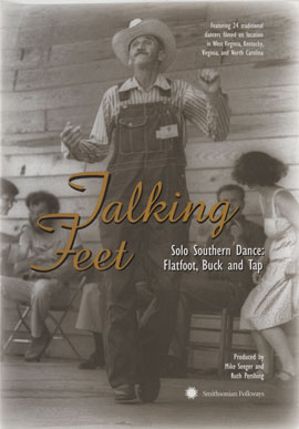 Talking Feet (DVD)