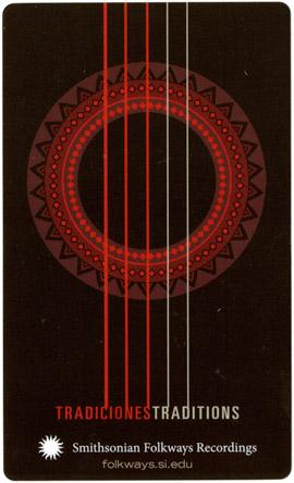Tradiciones/Traditions Sticker