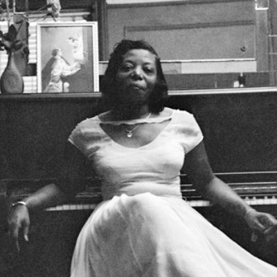Magazine - Fall 2010 - Mary Lou Williams: Jazz for the Soul