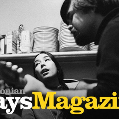Featuring Asian American Music | Smithsonian Folkways Magazine