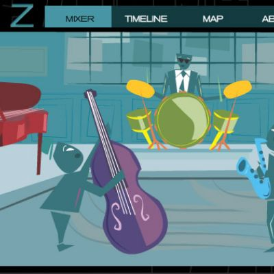 Jazz Education Web Site