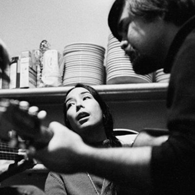 A Grain of Sand: Music for the Struggle by Asians in America | Smithsonian Folkways Magazine