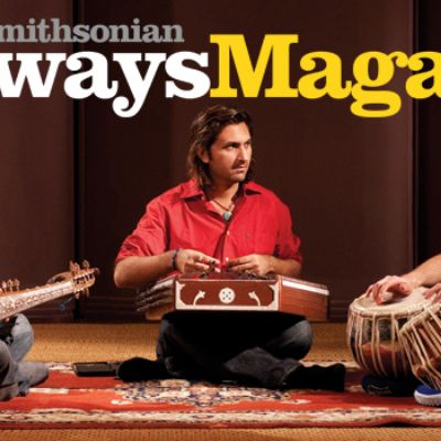 Featuring Music from Afghanistan | Smithsonian Folkways Magazine