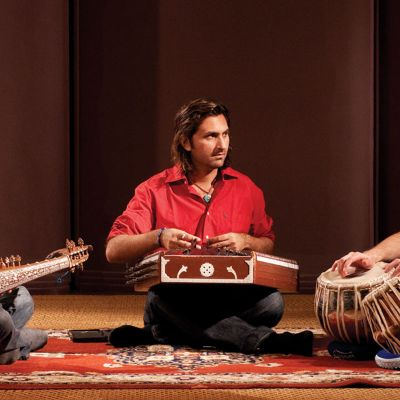 Magazine - Summer 2011 - Afghanistan's music in the Smithsonian collection