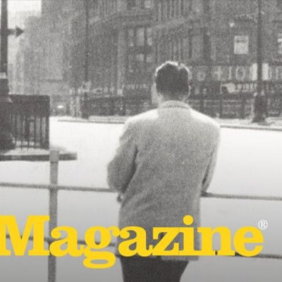 Fall/Winter 2012 - Credits | Smithsonian Folkways Magazine