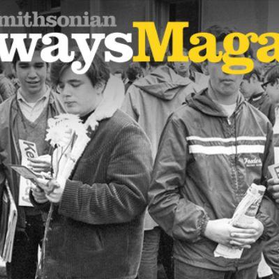 Peace   Smithsonian Folkways Magazine