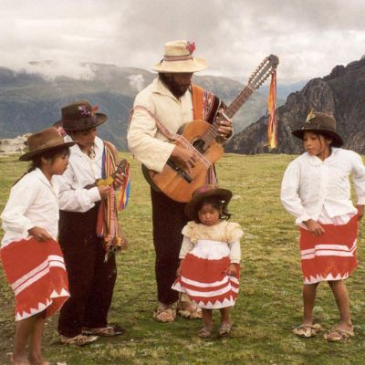 Carnival of Memory: Songs of Protest and Remembrance in the Andes | Smithsonian Folkways Magazine