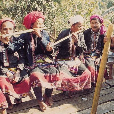 Connecting Cultures: Music of the Mekong River