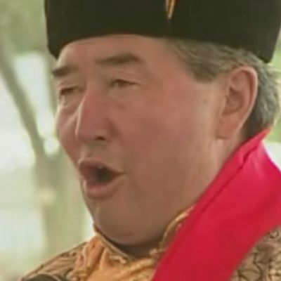 Throat Singing: A unique vocalization from three cultures