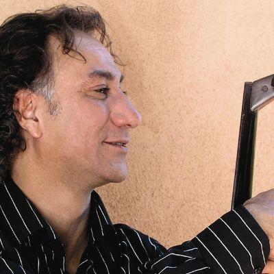 Rahim Alhaj: Iraqi oud soloist