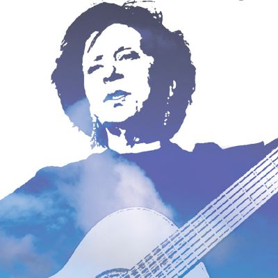 Suni Paz: Argentinian singer and songwriter