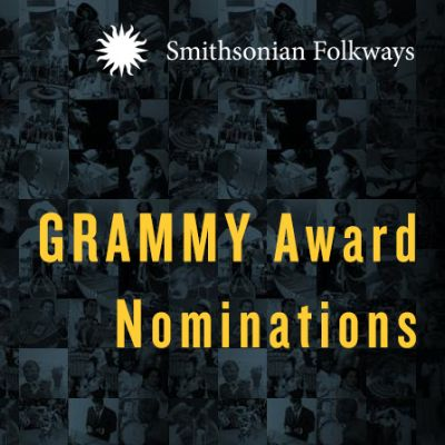 Grammy Award Nominations