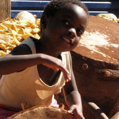 """Proud of who I am"": Venda Children's Musical Cultures 