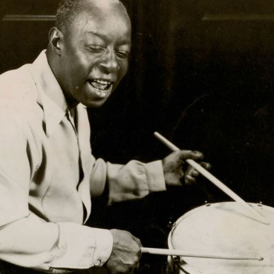 The Birth of the Drum Set | Smithsonian Folkways Magazine