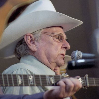 Tribute to Ralph Stanley (1927-2016)