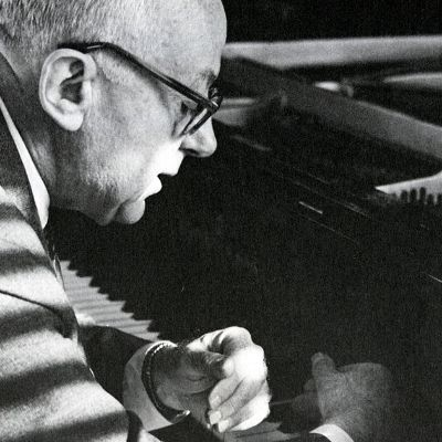 Henry Cowell: Mellifluous Cacophony and Its Legacy | Smithsonian Folkways Magazine