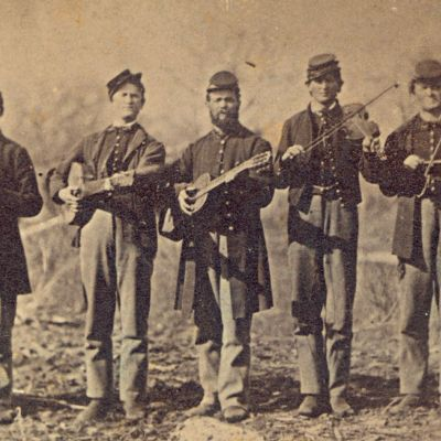 Civil War Songs and Sounds