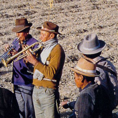 The Sounds of Peace Corps Countries