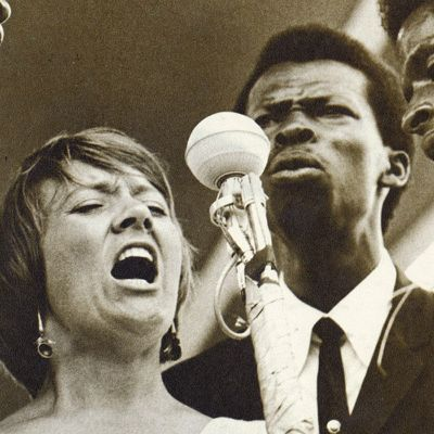 Sounds of the Civil Rights Movement