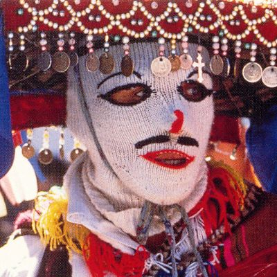 Carnaval from Smithsonian Folkways