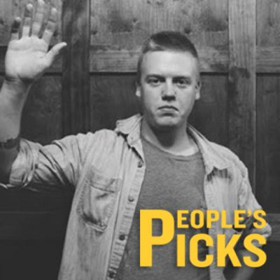 People's Pick's: Selections from BRI's Virginia Traditions Series by Daniel Bachman
