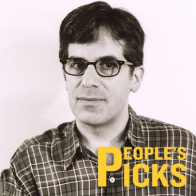 People's Picks: A <i>Dissident Gardens</i> Audio Companion by Jonathan Lethem