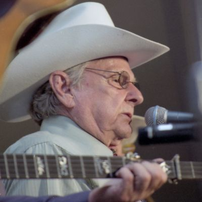 Ralph Stanley Tribute Playlist