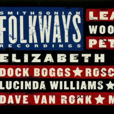 Happy 4th of July from Smithsonian Folkways!
