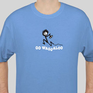 Go Waggaloo T-Shirt