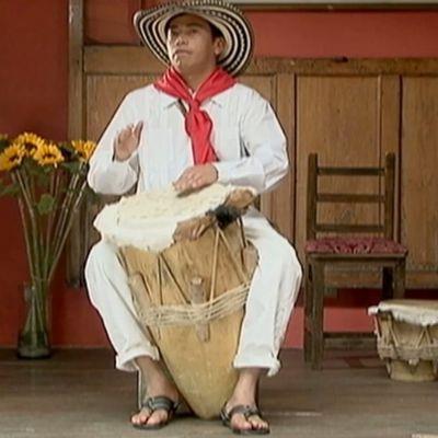 Los Gaiteros de San Jacinto Interview