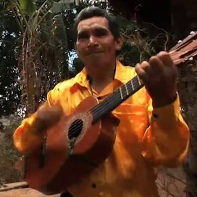 Smithsonian Folkways Tradiciones/Traditions Series - Examples from the Field