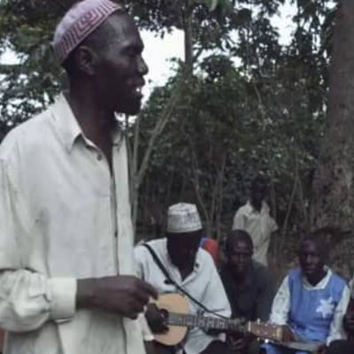 """Let All Religions Come Together"" by Akuseka Takuwa from <i>Delicious Peace: Coffee, Music & Interfaith Harmony in Uganda</i>"