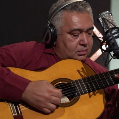 Simón, Simón By Serenata Gauyanesa from <i>¡Canta con Venezuela! Sing with Venezuela!</i>