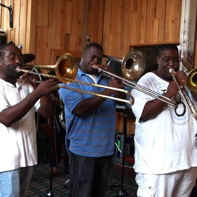 Hot 8 Brass Band - Overcoming Adversity Through Music