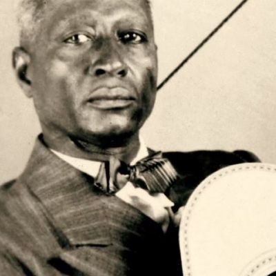 Introduction to <i>Lead Belly: The Smithsonian Folkways Collection</i>