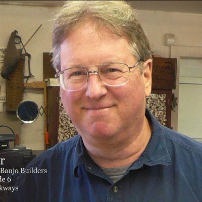 Banjo Builders, Volume 1 Preview: Bart Reiter