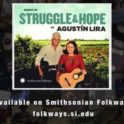"""Quihubo, Raza"" by Agustín Lira and Alma from <i>Songs of Struggle & Hope</i>"