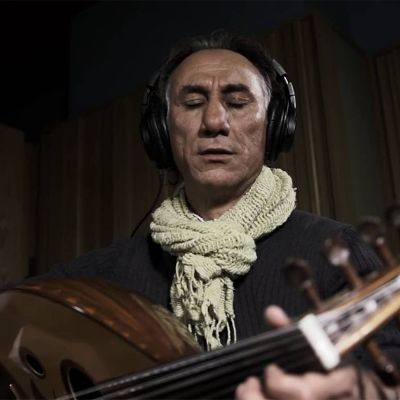 """Eastern Love"" by Rahim AlHaj"
