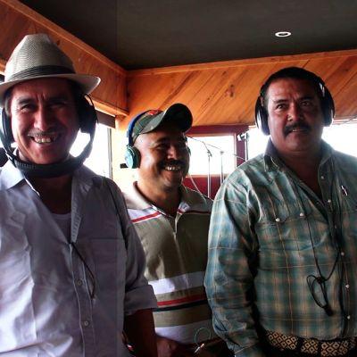 Guillermo Velázquez y los Leones Speak on The Roots of Huapango Arribeño