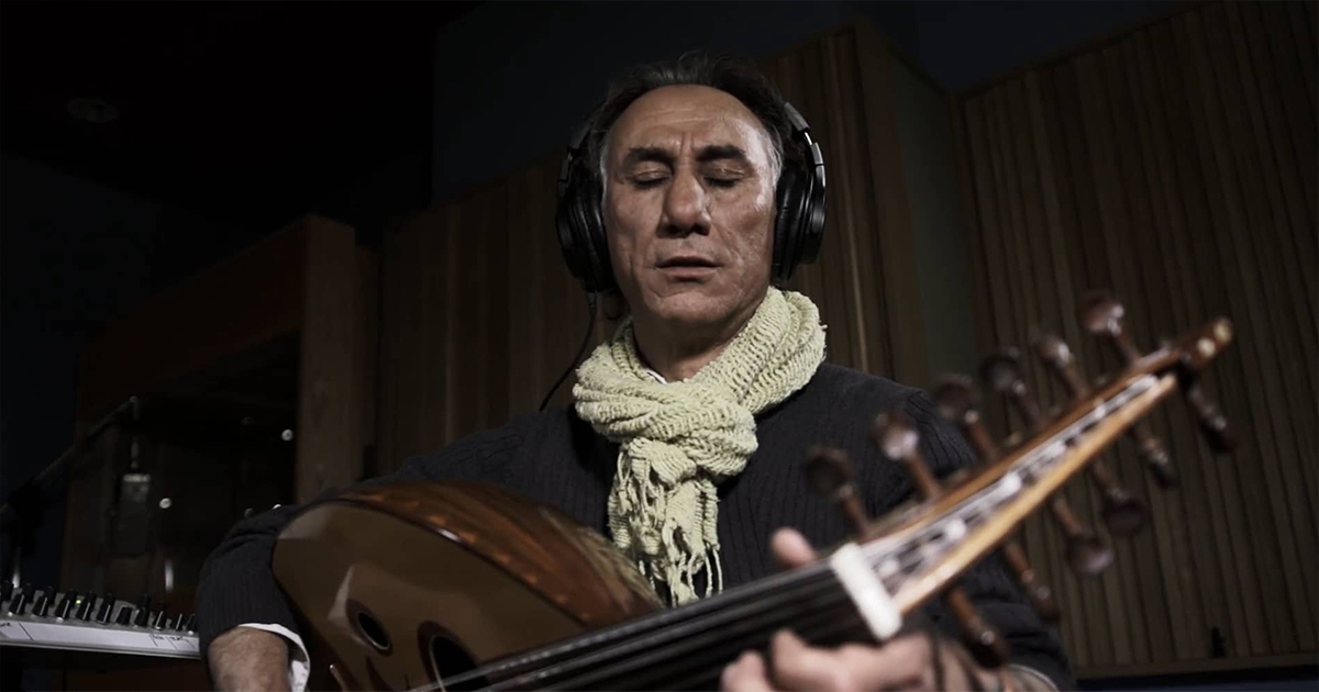 Eastern Love by Rahim AlHaj