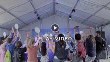 FandangObon - A Festival of Music, Dance & Environmental Consciousness
